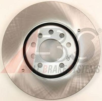 Тормозной диск A.B.S. 17370