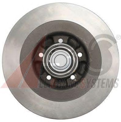 Тормозной диск A.B.S. 17451C