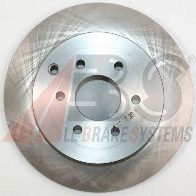 Тормозной диск A.B.S. 17886