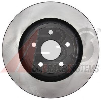 Тормозной диск A.B.S. 18088