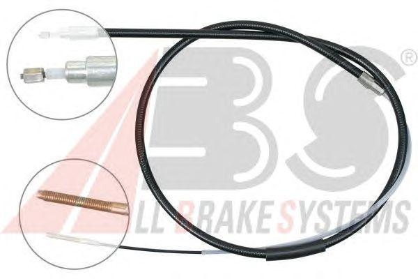 Трос ручника A.B.S. K19998