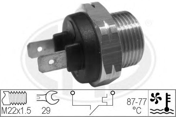 Датчик включения вентилятора ERA 330167