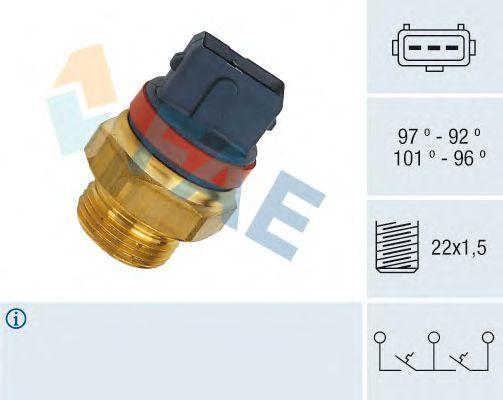 Датчик включения вентилятора FAE 37930
