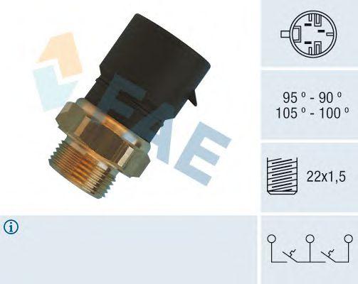 Датчик включения вентилятора FAE 38310