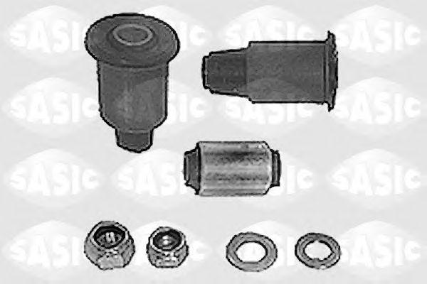 Ремкомплект шаровых опор SASIC 4005413