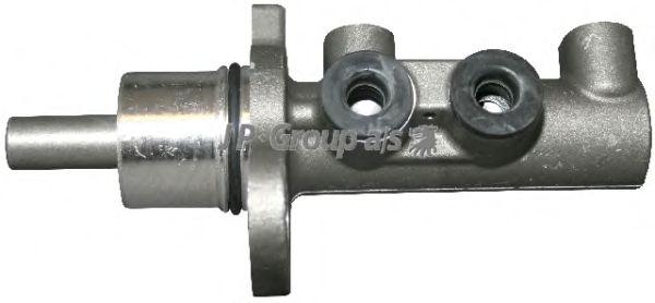 Главный тормозной цилиндр JP GROUP 1261101100