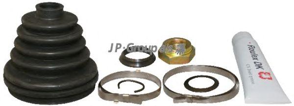 Комплект пыльника ШРУСа JP GROUP 1143600110