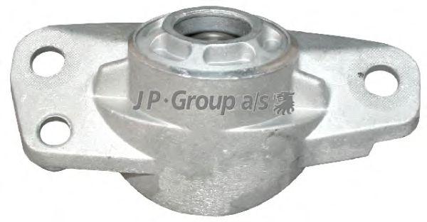 Опора стойки амортизатора JP GROUP 1152300800