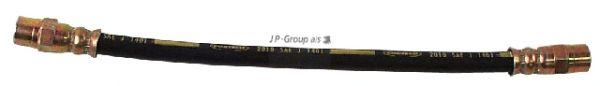 Тормозной шланг JP GROUP 1161700700