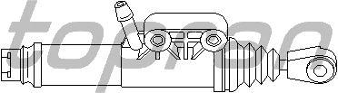 Главный цилиндр сцепления TOPRAN 110 744