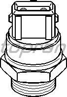 Датчик включения вентилятора TOPRAN 721 101