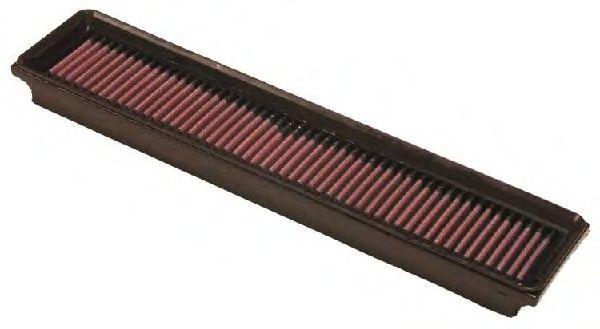 Воздушный фильтр K&N Filters 33-2864