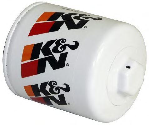 Масляный фильтр K&N Filters HP-1002