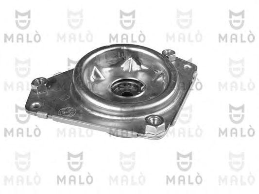 Опора стойки амортизатора MALO 7621