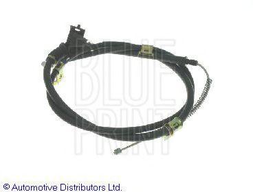 Трос ручника BLUE PRINT ADC446141