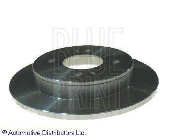 Тормозной диск BLUE PRINT ADG04396