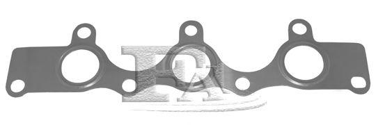 Прокладка выпускного коллектора FA1 414-011
