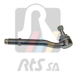 Наконечник рулевой тяги RTS 91-01607