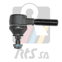 Наконечник рулевой тяги RTS 91-09715