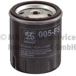 Топливный фильтр KOLBENSCHMIDT 50013666