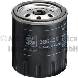Масляный фильтр KOLBENSCHMIDT 50013386