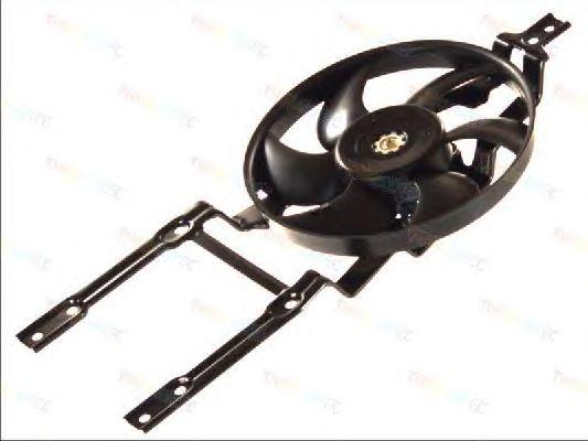 Вентилятор охлаждения THERMOTEC D8F001TT