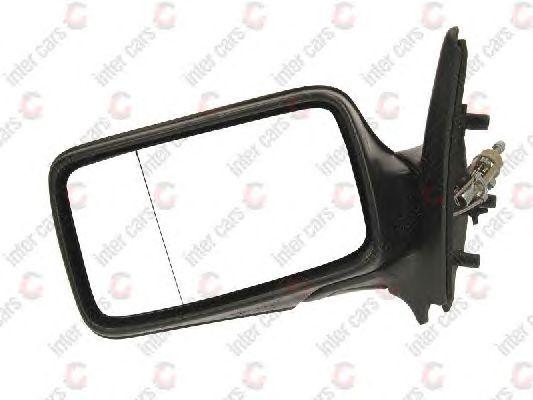 Широкоугольное зеркало BLIC 5402-04-1112918P