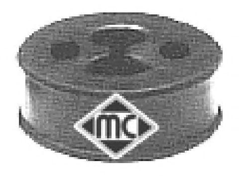 Буфер глушителя Metalcaucho 02638