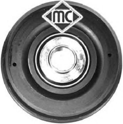 Шкив коленвала Metalcaucho 04585