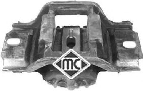 Подушка двигателя Metalcaucho 04851