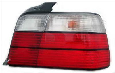 Задний фонарь TYC 11-5908-41-2