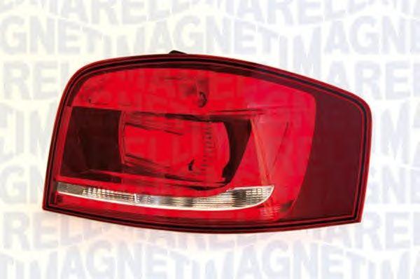 Задний фонарь MAGNETI MARELLI 714021910705