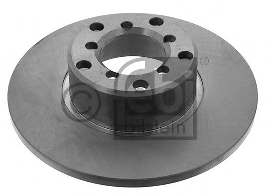Тормозной диск FEBI BILSTEIN 08541