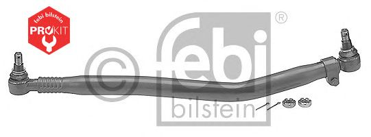 Рулевая тяга FEBI BILSTEIN 10756 PROKIT