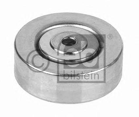 Натяжной ролик поликлинового ремня FEBI BILSTEIN 10760