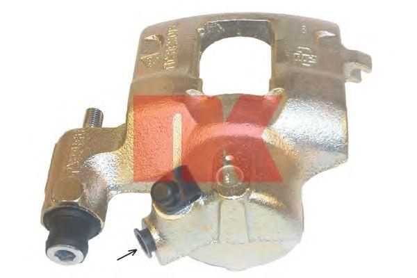 Тормозной суппорт NK 2123103