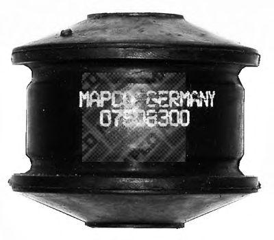 Сайлентблок рычага MAPCO 33672