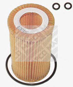 Масляный фильтр MAPCO 64880