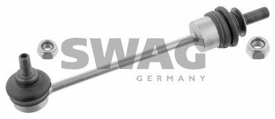 Тяга / стойка стабилизатора SWAG 20 91 9670
