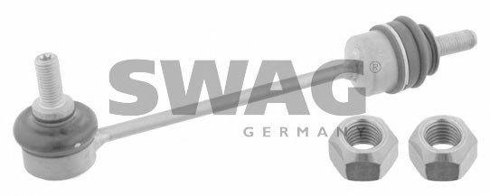 Тяга / стойка стабилизатора SWAG 20 92 6132
