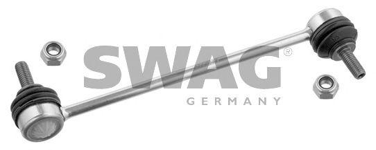 Тяга / стойка стабилизатора SWAG 22 93 4886