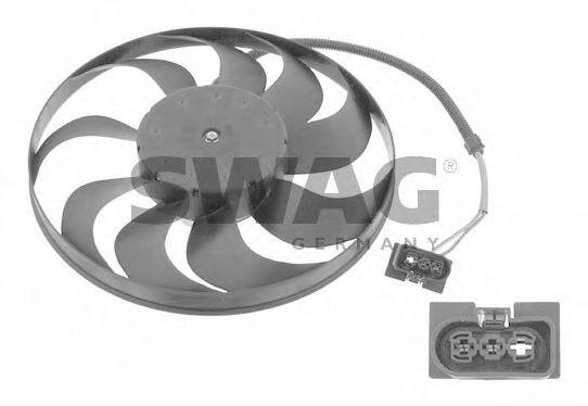 Вентилятор охлаждения SWAG 32 92 3532