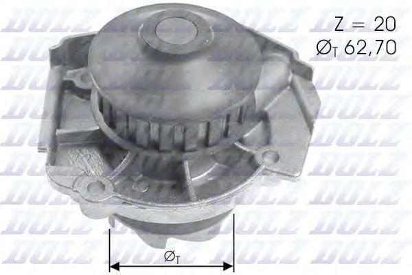 Помпа DOLZ S361