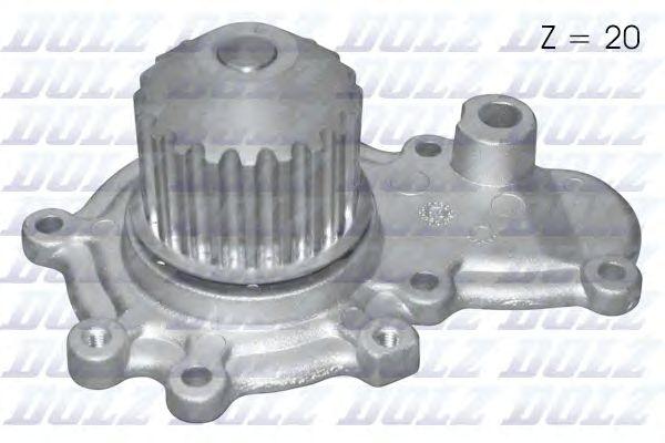 Помпа DOLZ C128