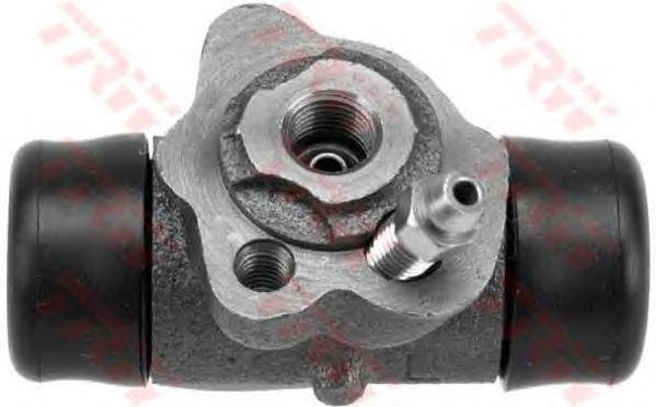 Колесный тормозной цилиндр TRW BWA154