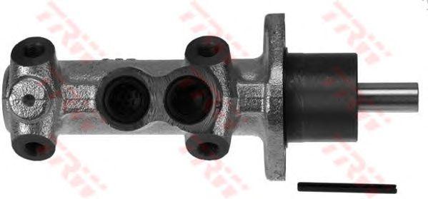 Главный тормозной цилиндр TRW PMF527