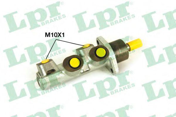 Главный тормозной цилиндр LPR 1359