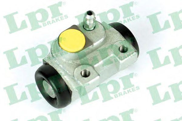 Колесный тормозной цилиндр LPR 4874