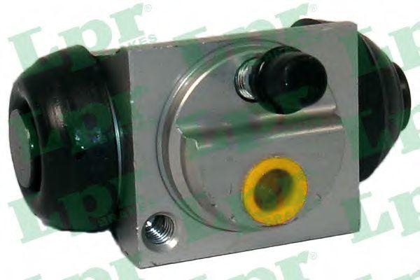 Колесный тормозной цилиндр LPR 5193