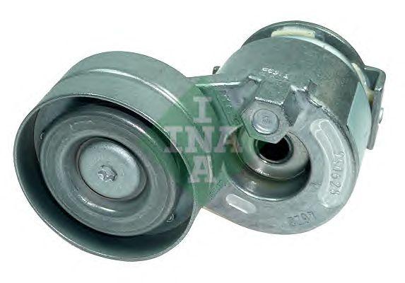 Натяжитель поликлинового ремня INA 534 0027 10
